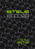smol catalog velstels parts 2016 - КАТАЛОГИ СТЕЛС STELS (PDF)