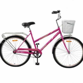 "200 malinovyy 350x350 - Велосипед Стелс (Stels) Navigator-200 Lady 26"" Z010 , Сталь , р. 19"", цвет  Малиновый"