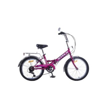 """350 fioletovyy 350x350 - Велосипед Стелс (Stels) Pilot-350 20"""" Z011, Сталь  , р13"""", цвет  Фиолетовый"""
