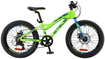 """944f3f2f8829e257c7d9bd89810b66dd 350x199 - Велосипед Стелс (Stels) Adrenalin MD 20"""" V010, Алюминий , р11"""", цвет Неоновый-лайм"""