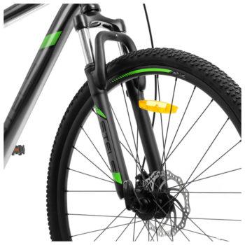 "CHerno zelenyy 3 350x350 - Велосипед Стелс (Stels) Navigator-900 MD 29"" F010"" F010, Сталь, р.17,5, цвет: Чёрный/зелёный"