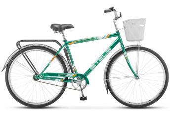 """Navigator 300 Gent 28 Z010 green2018 350x228 - Велосипед Стелс (Stels) Navigator-300 Gent 28"""" Z010 , Сталь , р. 20"""", цвет  20"""" Зеленый"""