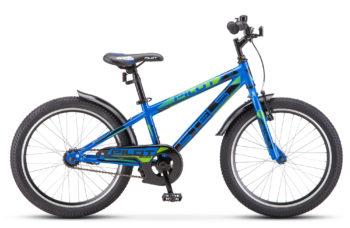 "Pilot 200 Gent 20 Z010 blue 350x228 - Велосипед Стелс (Stels) Pilot-200 Gent 20"" Z010, Сталь , р11"", цвет Синий"